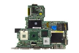 Asus M6NE használt laptop alaplap, motherboard (N96MB1000-B07)