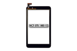 Érintő panel, touchscreen (7'') Asus MeMO Pad 7 (ME176CX) tablethez (MCF-070-1480-V2)