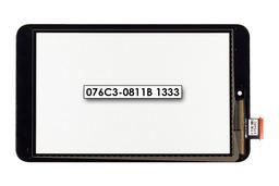 Érintő panel, touchscreen Asus MeMO Pad 8 ME180, ME180A tablethez (076C3-0811B 1333)