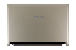 Asus N10J, N10JC, N10E laptophoz használt LCD hátlap Wifi antennával, 13GNS62AP011-1