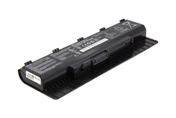 Asus N46VJ, N56JN gyári új 6 cellás laptop akku/akkumulátor (A32-N56, 0B110-00060200)
