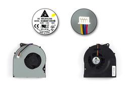Asus N53JF, N73JN gyári új laptop hűtő ventilátor (KSB06105HB)