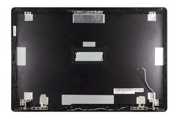 Asus N550JV, N550JA, N550LF laptophoz használt LCD hátlap WiFi antennával és zsanér párral, 13NB00K1AM0111, 90NB00K1-R7A020