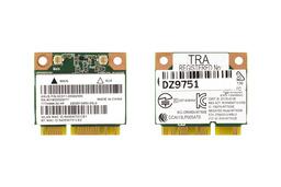 Asus N551JK, X550LD, X750LA, X750LB laptophoz gyári új Mini PCI-e (half) WiFi 802.11B/G/N és Bluetooth 4.0+HS kártya, 0C011-00042300, MT7630E
