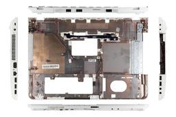 Asus N55SF, N55SL laptophoz gyári új alsó fedél, fehér, 13GN5F4AP020-1
