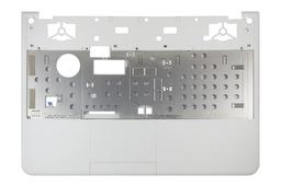 Asus N55SF, N55SL laptophoz gyári új felső fedél, fehér, 13GN5F4AP080-1