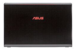 Asus N56JR (G56JR), N56JK (G56JK), N56JN gyári új laptop LCD hátlap WiFi antennával (90NB04Z1-R7A001)