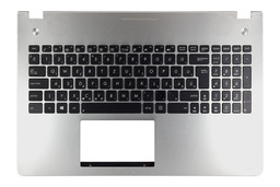Asus N56V gyári új magyar laptop felső fedél és háttérvilágításos billentyűzet (90R-N9J1KD80U)