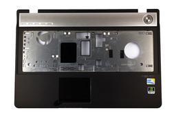 Asus N61VG, N61VN laptophoz használt felső fedél hangszóróval touchpaddel, 13GNWF1AP031-2