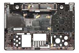 Asus N76VB, N76VJ, N76VM, N76VZ gyári új laptop alsó fedél hangszóróval (13GNAL1AP020-1, 13GNAL1AP023-1)