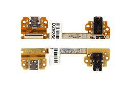 Asus Nexus 7 ME370T, ME370TG tablethez gyári új USB és audio panel (08301-00522000)