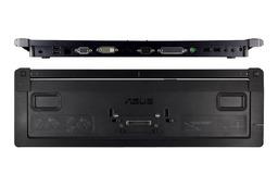 Asus Power Station II gyári új laptop dokkoló, töltővel