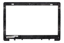 Asus S551LA, S551LB, K551LB használt laptop LCD kijelző keret (touchscreen nélküli modellekhez) (90NB0262-R7B010, 13NB0262AP0101)