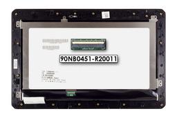 LCD kijelző modul Asus Transformer Book T100TA tablethez (90NB0451-R20011)