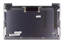 Asus Transformer Book TX201LA laptophoz használt alsó fedél, 13N0-QIA0211