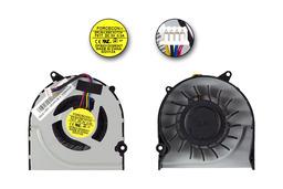 ASUS U30JC, U30J gyári új laptop hűtő ventilátor, 13GNXZ10M130-1