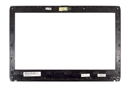 Asus U31F, U31JG, U31SD, U31SG laptophoz gyári új LCD kijelző keret, 13GN1B1AP032-1