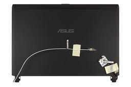 Asus U36, U36J, U36JC, U36S, U36SD gyári új matt 13.3 kijelző egység, 18G241306D21Q, B133XW03 V.4
