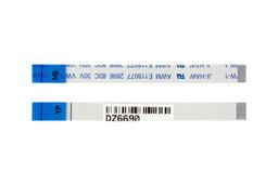 Asus U36, U44 laptophoz gyári új Touchpad kábel, 14G124071129