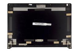 Asus UL30A, UL30JT, UL30VT laptophoz gyári új fekete LCD hátlap zsanérokkal, 13GNWT2AM013-1