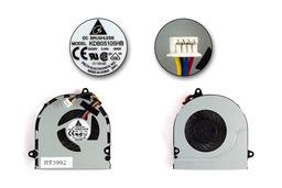 ASUS UL80 használt laptop hűtő ventilátor, KDB05105HB