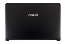 Asus UL80 sorozatú laptophoz gyári új LCD hátlap WiFi antennával és mikrofonnal (13GNYE2AM010-1)