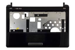 Asus UL80 sorozatú laptophoz használt felső fedél touchpaddel, fekete, 13GNYE4AP010-2