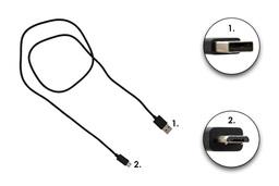 Asus USB - microUSB adat, töltőkábel 1 m, 14001-00020400