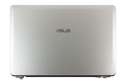 Asus UX30 laptophoz használt LCD hátlap WiFi antennával, zsanérral, 13GNVS3AM030-1