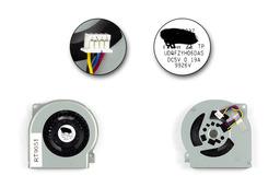 Asus UX30 UX30K, UX30S gyári új laptop hűtő ventilátor (UDQFZYH06DAS)
