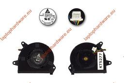 Asus UX32A, UX32VD, UX32LA laptop VGA hűtőventilátor, 13GNPO10P110-1, KDB05105HB-CB48