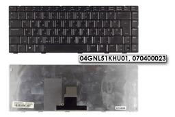 Asus V2S használt magyar fekete laptop billentyűzet (04GNL51KHU01)