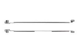 Asus V2S laptophoz használt kijelző tartó pálca pár, 13GNL510M170-1, 13GNL510M180-1