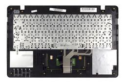Asus X200CA, X200MA használt újszerű magyar laptop billentyűzet modul touchpaddal, 13NB02X2AP0411