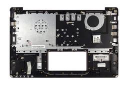 Asus X202E, S200E, gyári új magyar laptop billentyűzet modul hangszórókkal, 13GNFQ1AM071-2