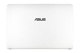 Asus X301A laptophoz használt fehér LCD hátlap, 13GNLO2AP010-1