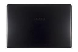 Asus X301A laptophoz használt fekete LCD hátlap, 13GNLO1AP010-1