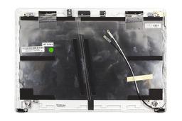 Asus X401A, X401U gyári új fehér LCD kijelző hátlap, 13GN4O2AP031-1