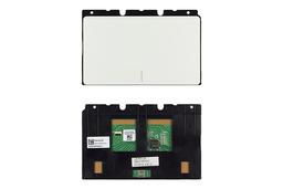 Asus X401A, X401U gyári új fehér touchpad modul, 90R-N4OSP2000U
