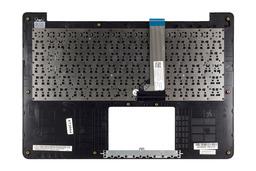 Asus X402CA gyári új magyar fekete laptop billentyűzet modul, 90NB0091-R31HU0