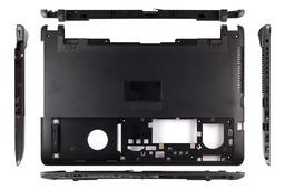 Asus X450CP, X450EP, X450VP gyári új laptop alsó burkolat hangszorókkal, 90NB01A1-R7D000