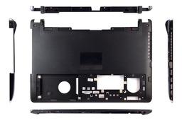 Asus X450MJ, X450MD gyári új laptop alsó fedél hangszóróval (90NB01A1-R7D001)