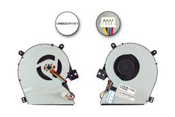 Asus X451CA, X551CA laptophoz gyári új hűtő ventilátor (13NB0331P11011)
