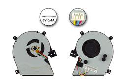 Asus X451CA, X551CA laptophoz használt hűtő ventilátor (13NB0331P11111)