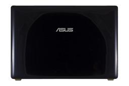 Asus X45A, X45C, X45U, X45VD gyári új LCD kijelző hátlap zsanérokkal, 13GN7O2AP010-1