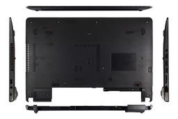 Asus X501A laptophoz gyári új alsó fedél hangszórókkal, 13GNNO1AP040-2