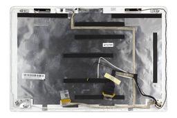 Asus X501A, X501U laptophoz használt fehér LCD hátlap WiFi antennával és LCD kábellel, 13GNMO2AP010-2