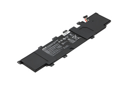 Asus X502 gyári új 44Wh-s laptop akku/akkumulátor (0B200-00320200, C31-X502)