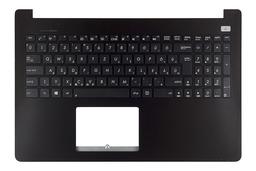 Asus X502CA gyári új magyar fekete laptop billentyűzet modul, 90NB00I1-R31HU0