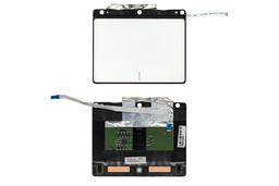 Asus X502CA használt fehér laptop touchpad